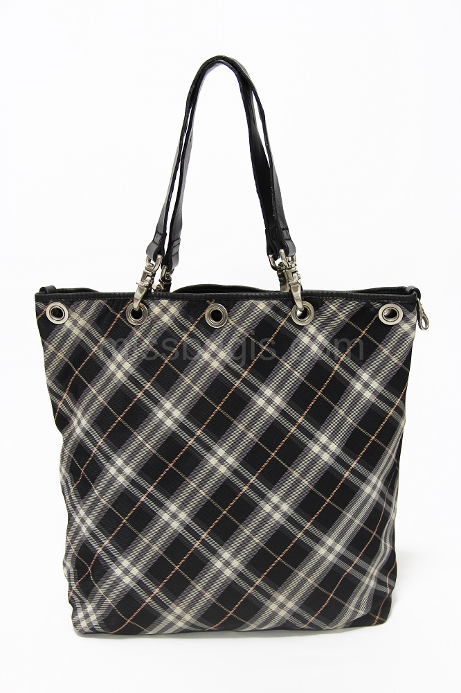 Burberry Blue Label Reversible Bag