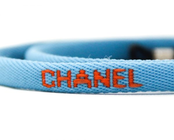 Chanel Glasses Strap