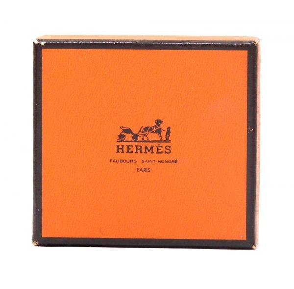 Hermes Hapi III Leather Bracelet/Choker