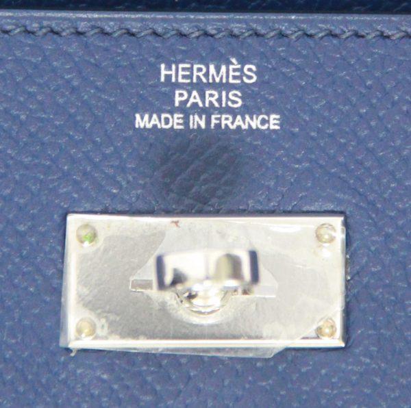 Hermes Kelly Long Wallet