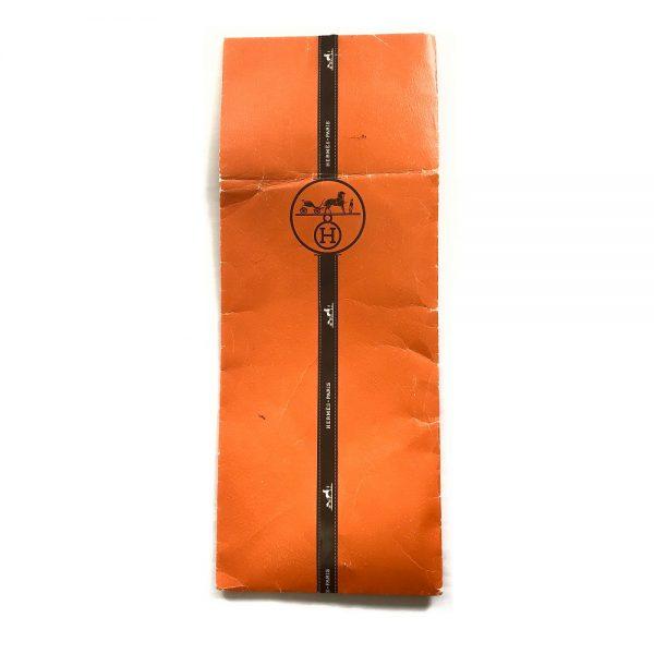 Hermes 90cm Arcs-En-Ciel J.Abadie Silk Scarf
