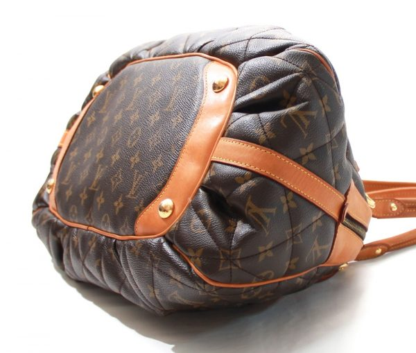 Louis Vuitton Monogram Canvas Etoile Bowling Bag