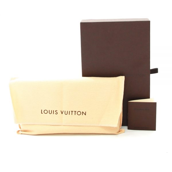 Louis Vuitton Epi Leather Cassis Zippy Wallet