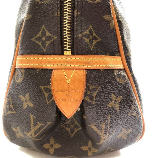 Louis Vuitton Monogram Canvas Montorgueil PM