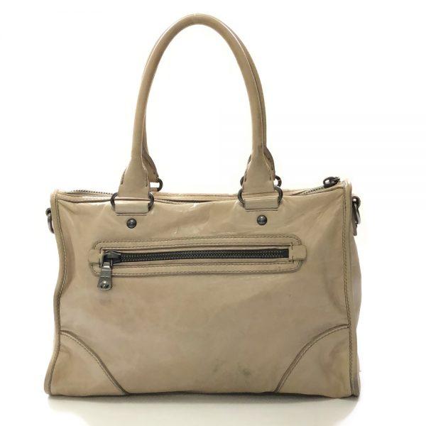 Miu Miu Lambskin Leather Charm Bag