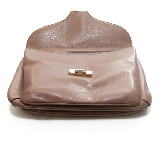 Valentino One-Of-A-Kind Large Leather Bag
