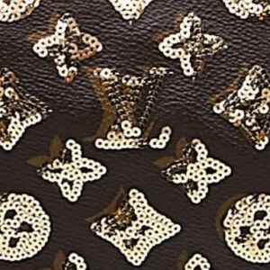 Louis Vuitton Monogram Canvas Eclipse