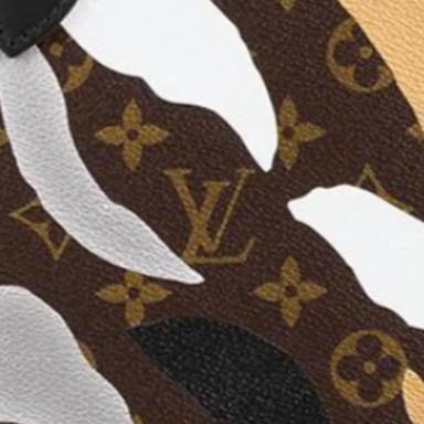 Louis Vuitton x League of Legends Monogram Canvas LVXLOL