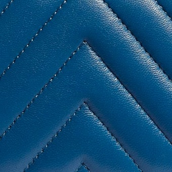 Different Types of Chanel Leather - Chanel lambskin