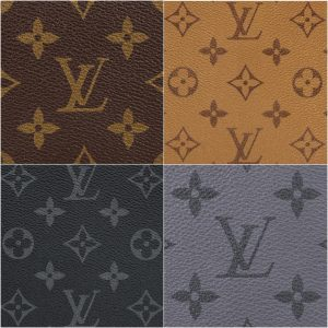 The Stories of Louis Vuitton Coated Canvas