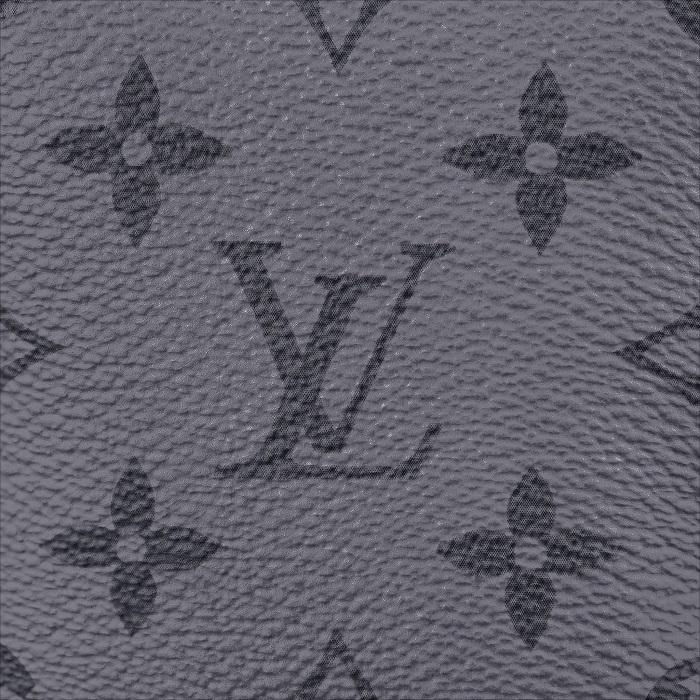 Louis Vuitton Monogram Eclipse Reverse