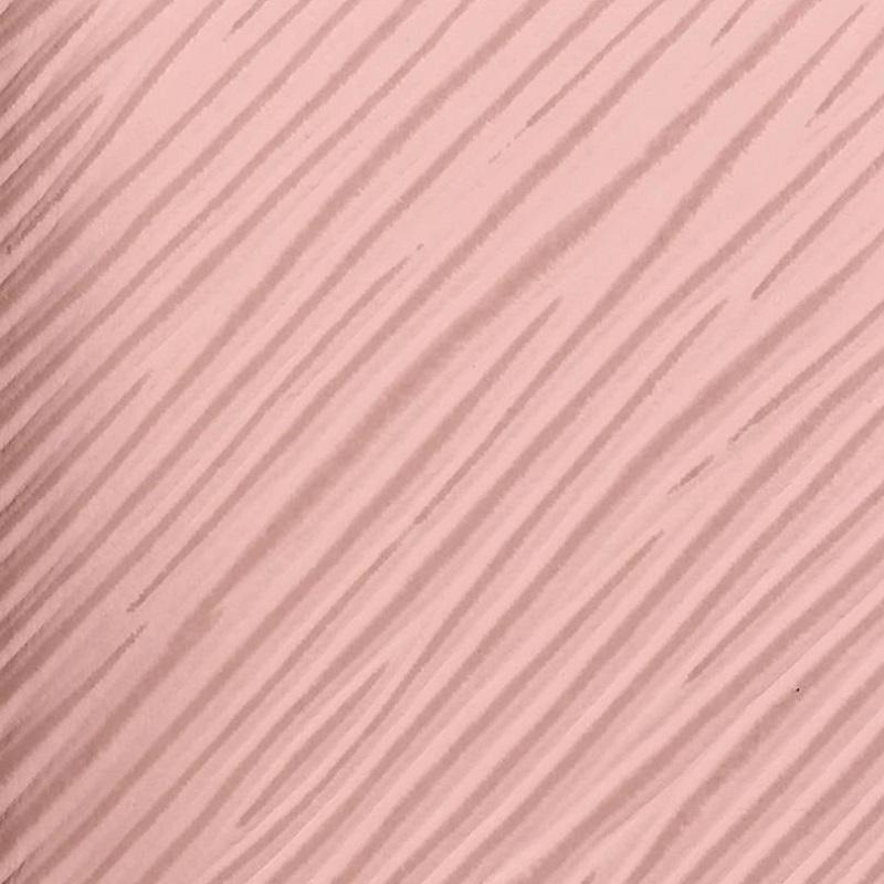 LV Epi rose ballerine