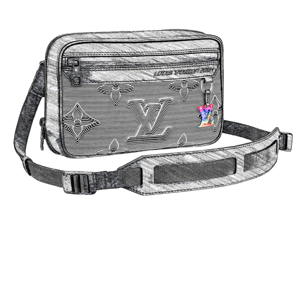LV Expandable Messenger