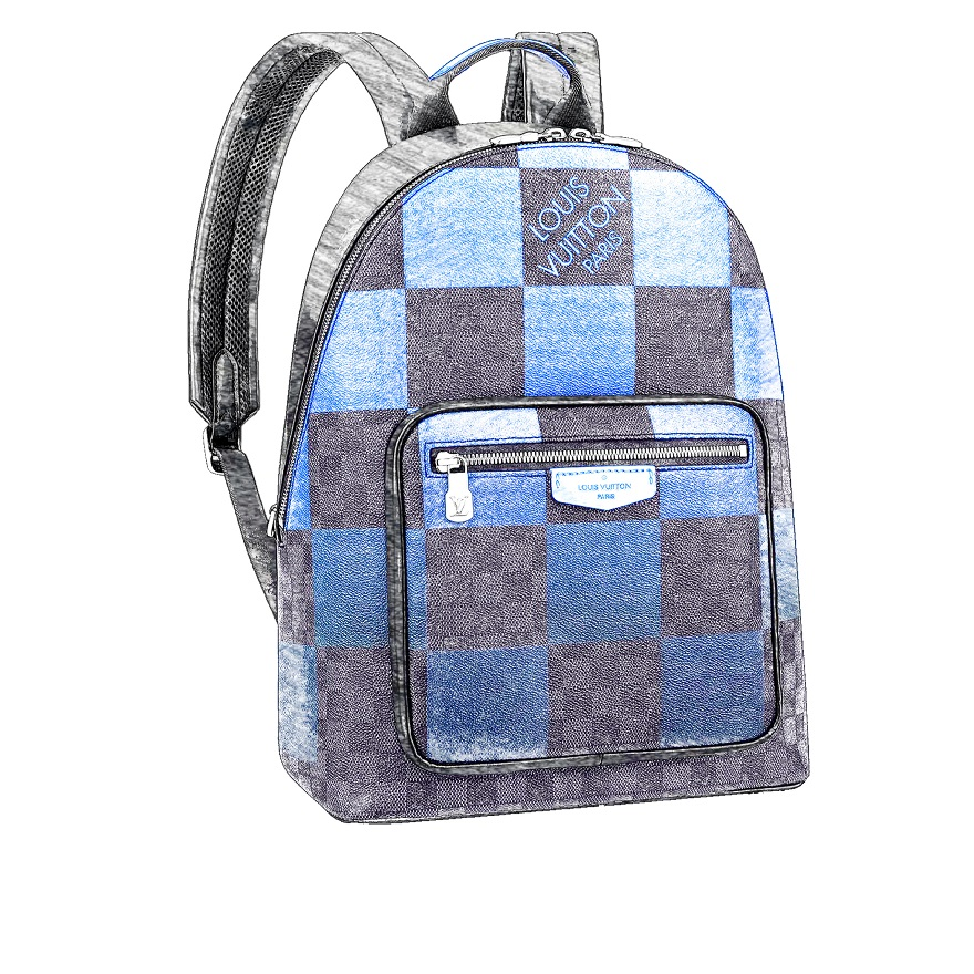 LV Josh Backpack