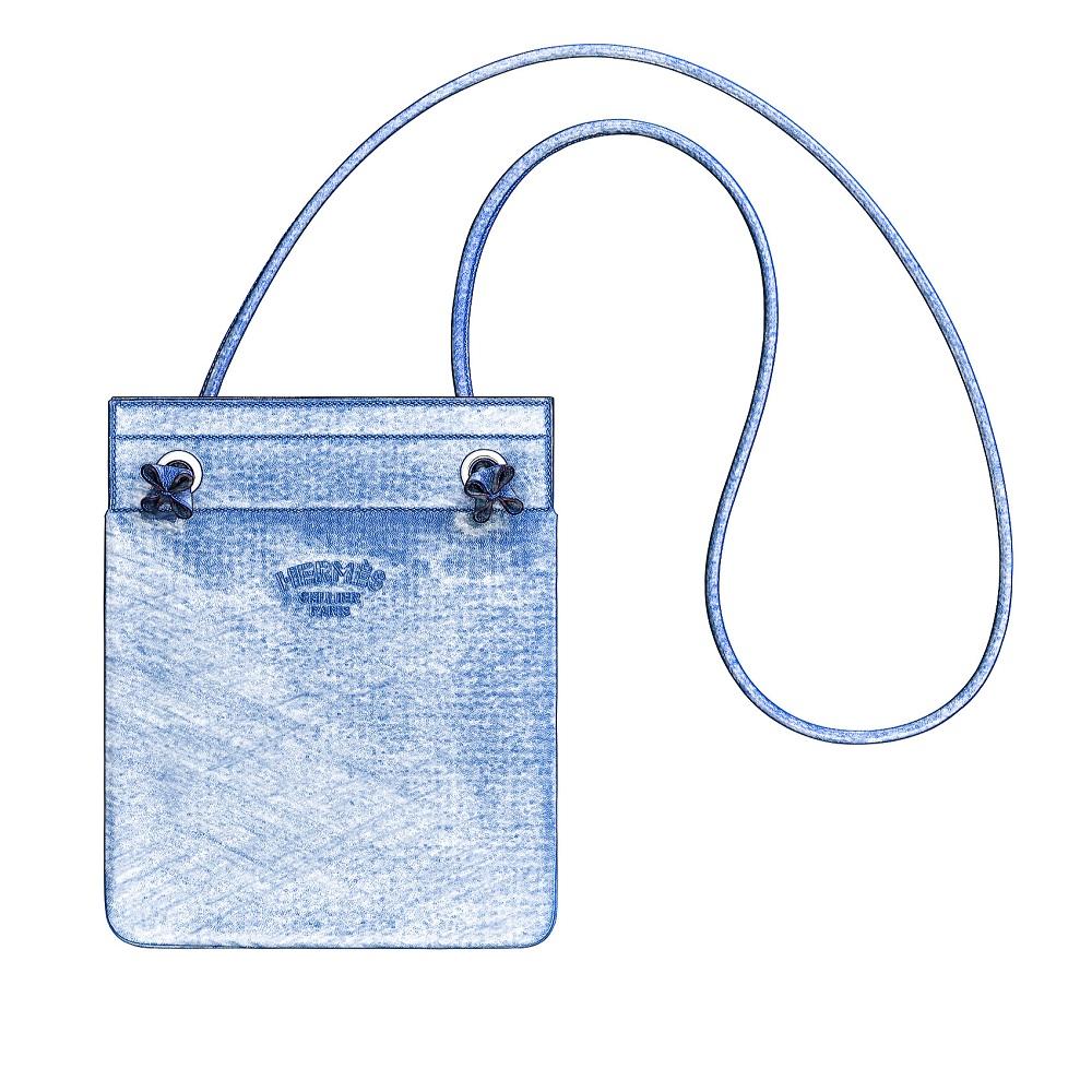 Hermes Aline Mini Bag