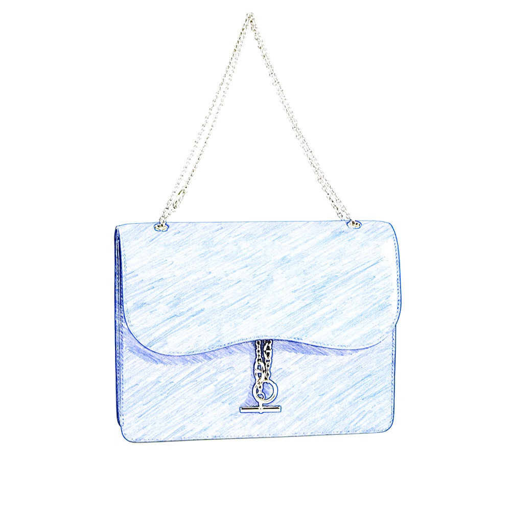 Hermes Catenina Bag