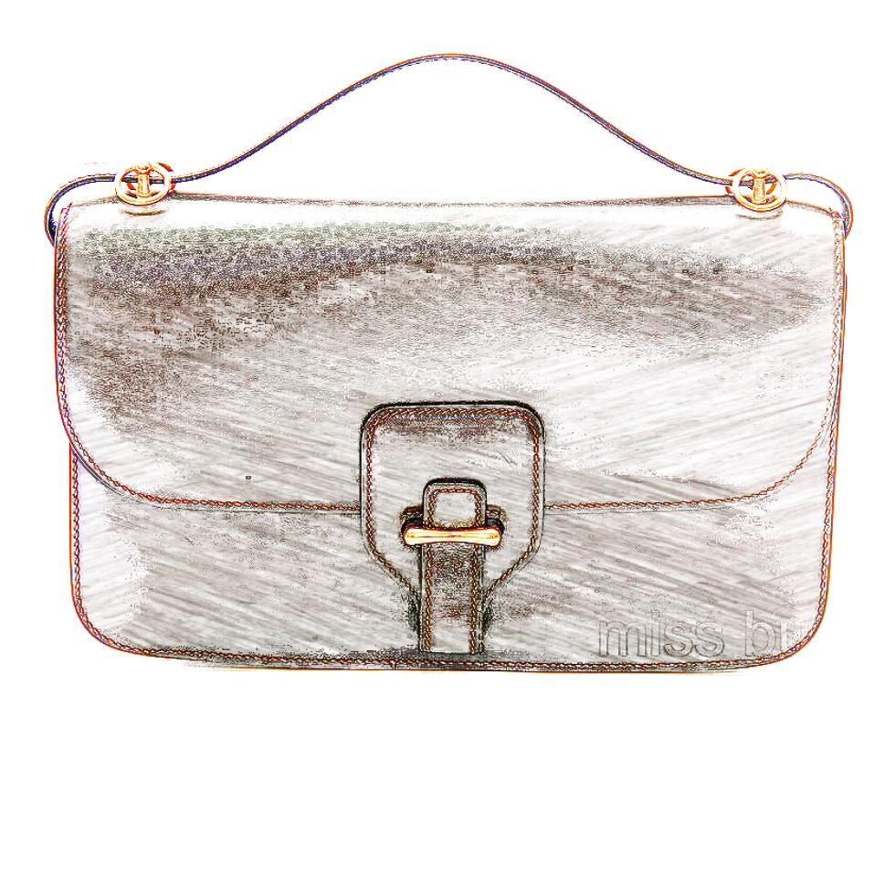 Hermes Dolly Bag