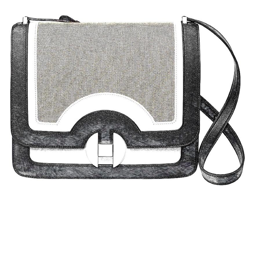 Hermes 2002 Bag