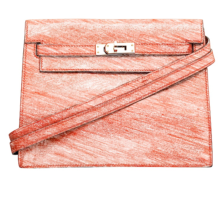 Hermes Kelly Danse Bag